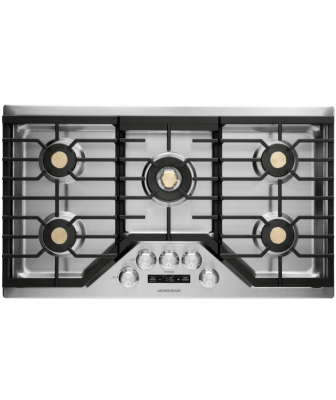 GE Monogram Cooktop