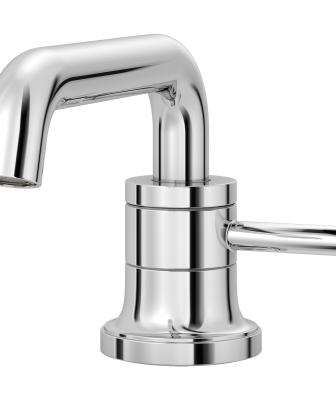 Pfister Tenet Bath Collection side lever lavatory faucet