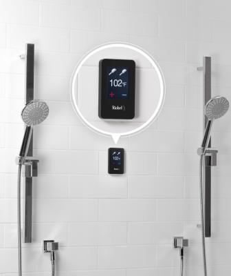 Riobel Genius Shower Digital Shower Control