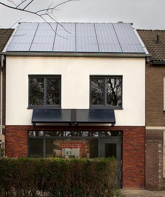 EnergieSprong house
