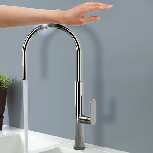 5 Rubinetterie Mariani Electronic Faucet