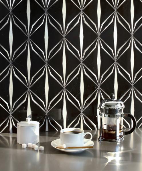 1 New Ravenna Liliane Collection Eze Kitchen