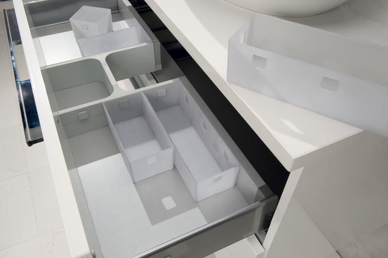 6 Richelieu Banio modular organizer