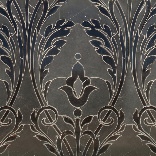 New Ravenna Liliane Collection Monaco Nero