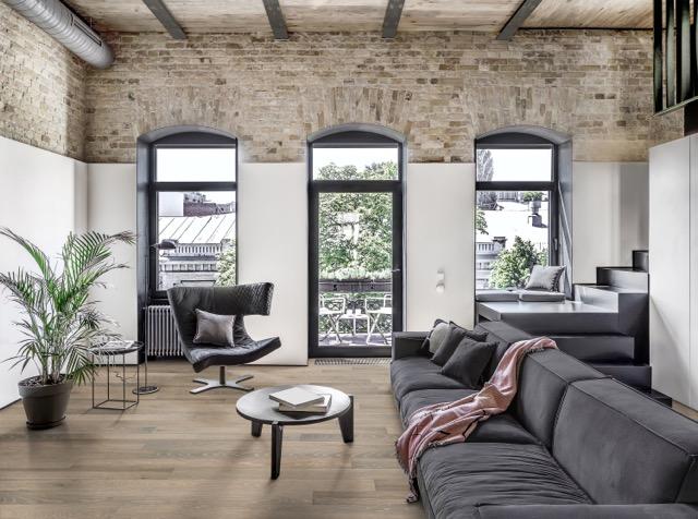 Duchateau flooring Lineage series Hailee
