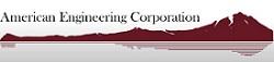 American Engineering Corporation logo