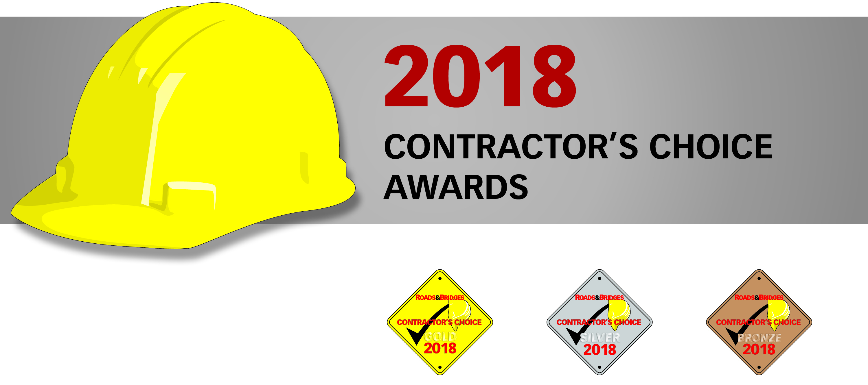 Contractors Choice Awards 2018