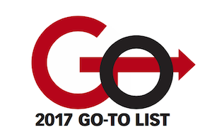 Go-To List 2017