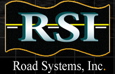 Road Systems, Inc. logo
