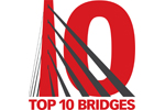Top 10 Bridges 2018