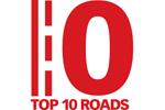 Top 10 Roads 2017