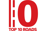 Top 10 Roads 2018