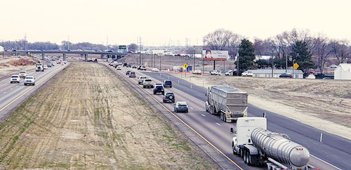 Crews will be tackling a series of projects on I-84 in the Nampa-to-Caldwell corridor