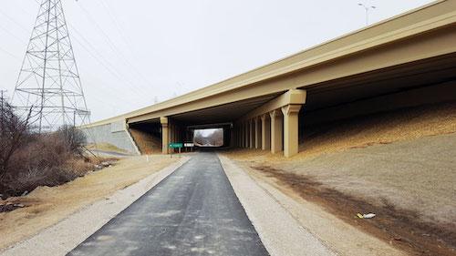 I-94 Eastbound