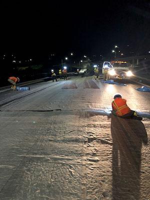 WSDOT bridge initiative on U.S. 2 night work