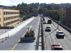 Fremont Bridge Approach Replacement