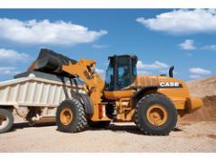 F Series wheel loader