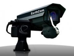The MegapixelCam Robotic is a programmable outdoor robotic camera