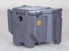 QuickCube system from BOSS Snowplow