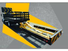 Site-Safe TMA attenuator trucks