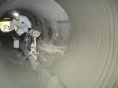Pipe Lining System