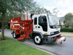 Gradall acquires VACALL industries