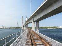 No. 2 - Sarah Mildred Long Bridge