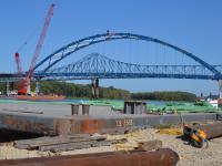 No. 3 - Dale Gardner Veterans Memorial Bridge (U.S. 52)