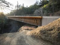 No. 8 - Pfeiffer Canyon Bridge