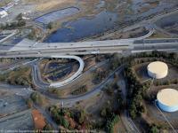 Mococo Overhead Seismic Retrofit