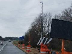 Tuscaloosa I-20/I-59 Smart Work Zone