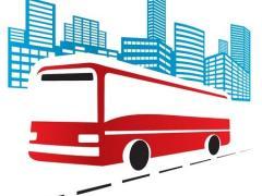 bus rapid transit; Las Vegas transit