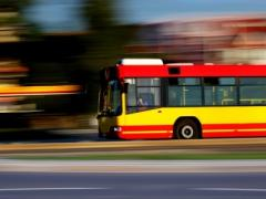 transit system funding; electric buses