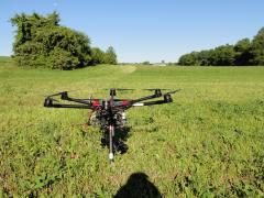 Kansas DOT teams with Iris Automation on drone test flight program
