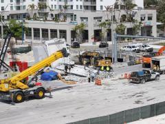 FIU bridge collapse investigation