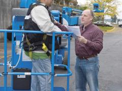 Genie Lift Pro Supervisor Training