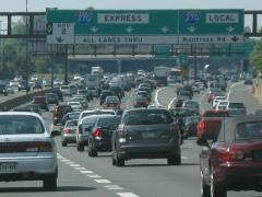 Design-build team selected for I-270 congestion management project in Maryland