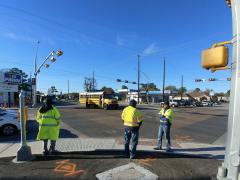 On the heels of a request from the city's mayor, Houston transportation advocacy group LINK Houston, in partnership with Bike Houston, is conducting an audit to identify the city's most problematic intersections for walkers and bicyclists.