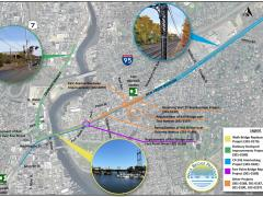 Connecticut DOT making progress on Walk Bridge replacement