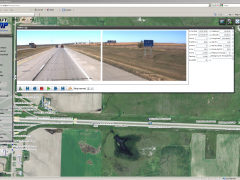 Online Roadway Analysis and Mapping Portal (OnRAMP)