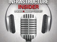 Road and bridge construction podcast; opioids