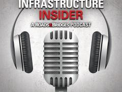 Road and bridge construction podcast