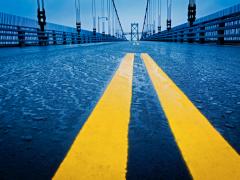 Hurricane impacts to traffic, roadways