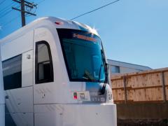 S-Line Utah Transit Authority