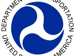 U.S. DOT grant funding opportunities