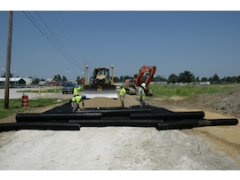 Owensboro, Ky., streets rebuilt to accommodate hospital project