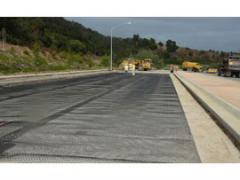 San Diego used the Spectra Roadway Improvement System