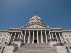 U.S. Congress infrastructure plan