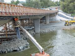 State of the bridges 2018