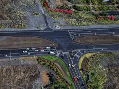 Queen Kaahumanu Highway Widening